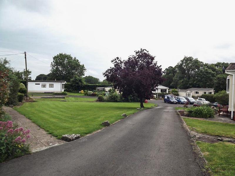 Fox Leisure site - Somerset - 3791 - Main