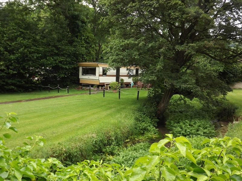 Fox Leisure site - Somerset - 3791 - 2