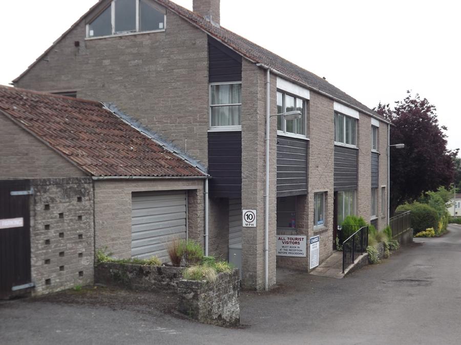 Fox Leisure site - Somerset - 3791 - 4