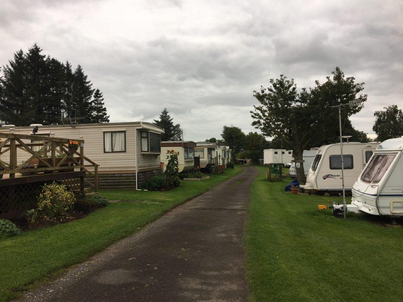 Fox Leisure site - Cumbria - 3816 - 3