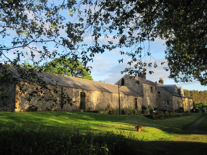 Fox Leisure site - Northumberland - 3819 - 3