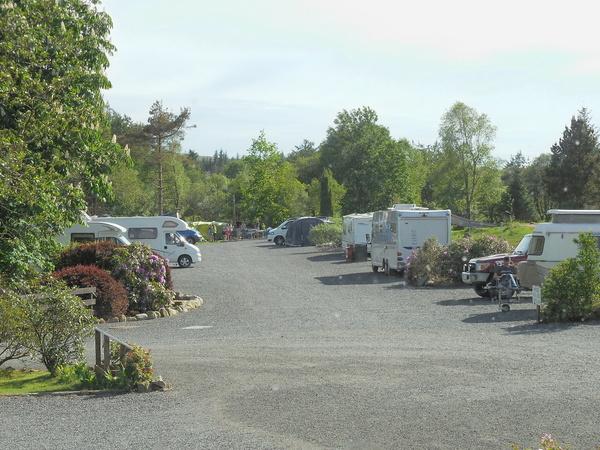 Fox Leisure site - Dumfries & Galloway - 3827 - 2