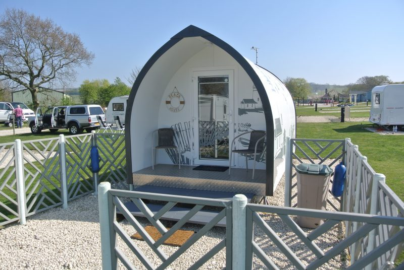 Fox Leisure site - Lincolnshire - 3826 - 3
