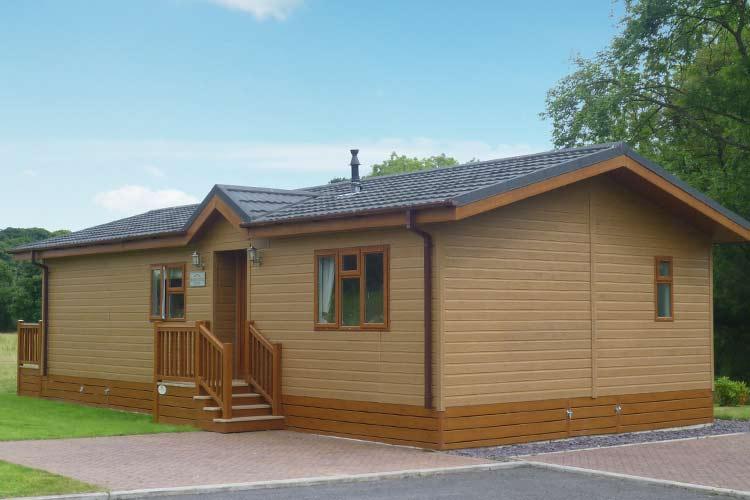 Fox Leisure site - Powys - 3823 - Main