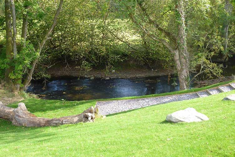 Fox Leisure site - Powys - 3823 - 3