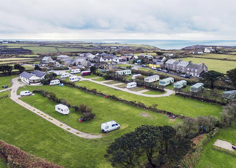 Fox Leisure site - Cornwall - 3831 - Main