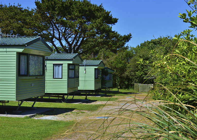 Fox Leisure site - Cornwall - 3831 - 2