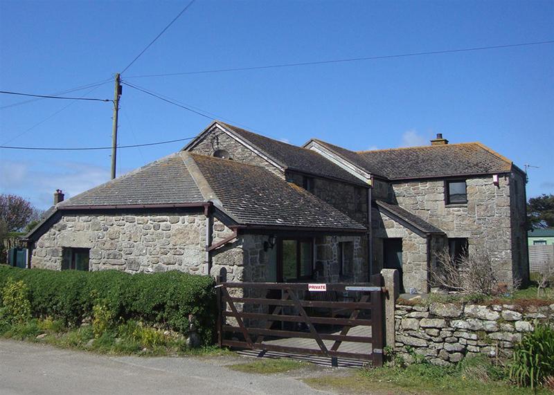 Fox Leisure site - Cornwall - 3831 - 4