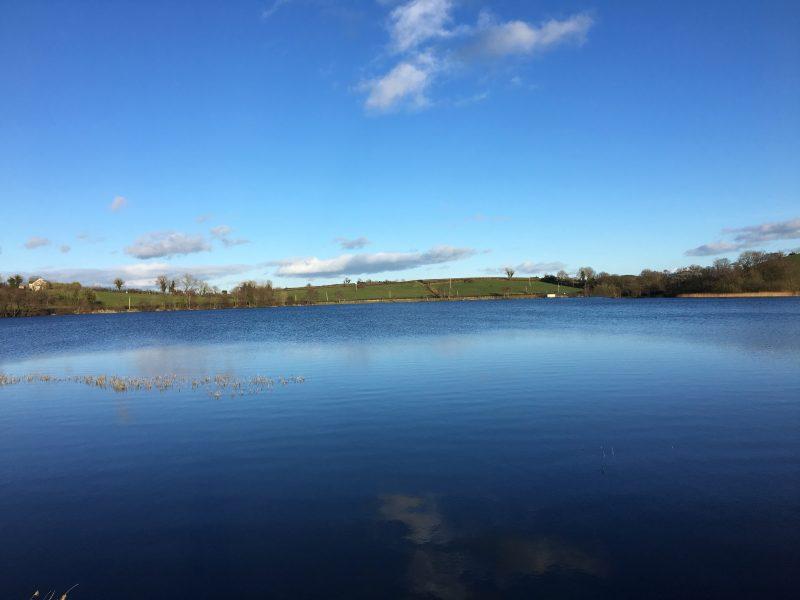 Fox Leisure site - County Cavan, Republic of Ireland - 3847 - 4