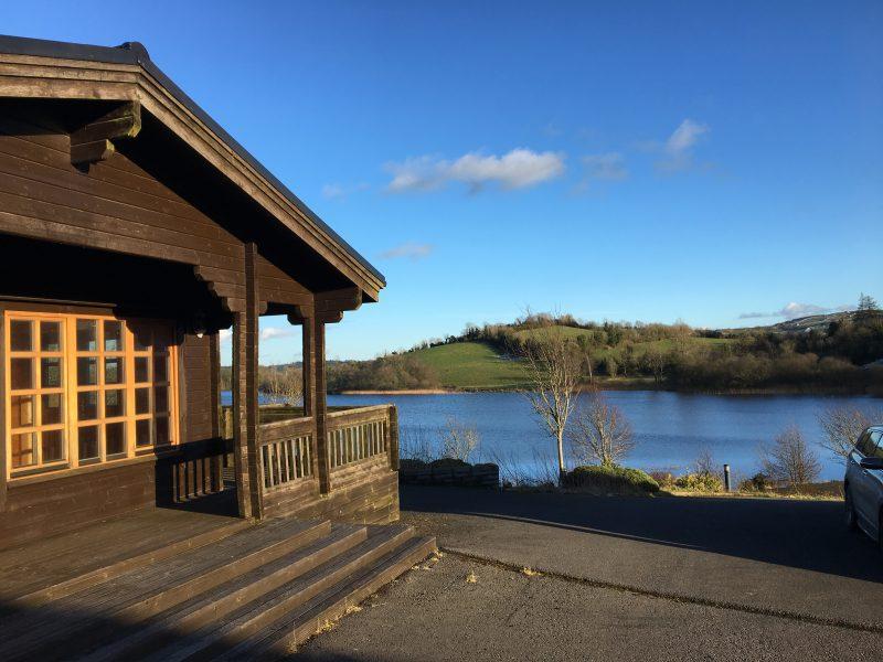 Fox Leisure site - County Cavan, Republic of Ireland - 3847 - Main