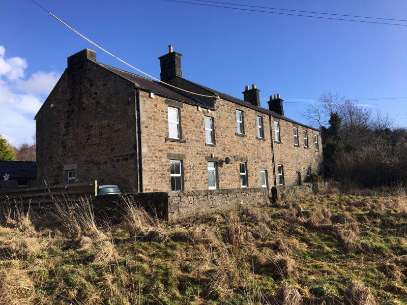 Fox Leisure site - Northumberland - 3852 - Main
