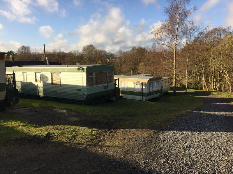 Fox Leisure site - Northumberland - 3852 - 2