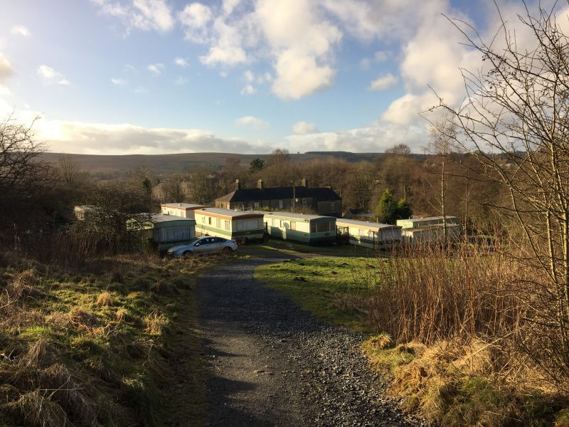 Fox Leisure site - Northumberland - 3852 - 3