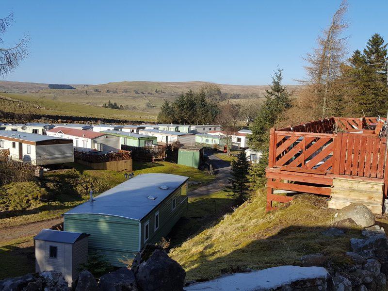 Fox Leisure site - Cumbria - 3845 - Main
