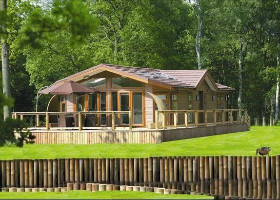 Fox Leisure site - Cheshire - 3713 - Main