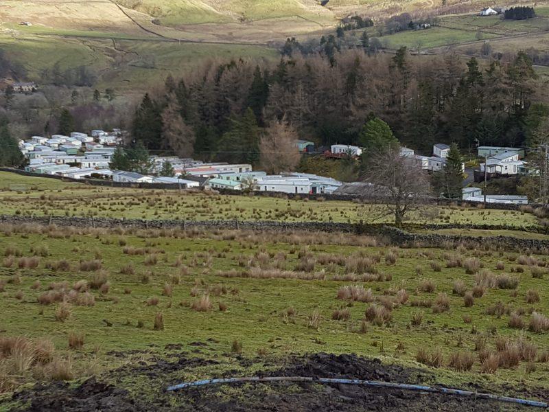 Fox Leisure site - Cumbria - 3845 - 2