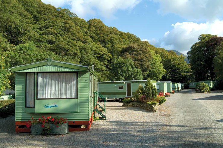 Fox Leisure site - Cumbria - 3835 - Main