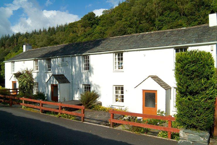 Fox Leisure site - Cumbria - 3835 - 2