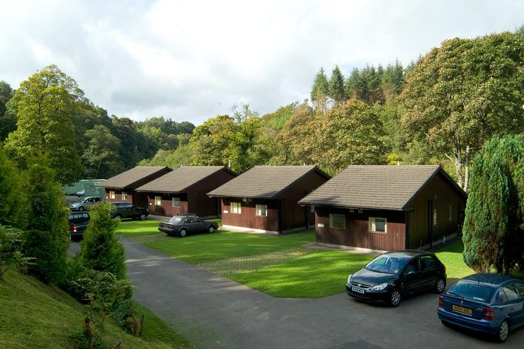 Fox Leisure site - Cumbria - 3835 - 3