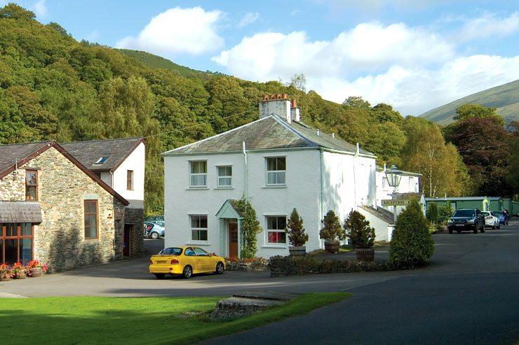 Fox Leisure site - Cumbria - 3835 - 4