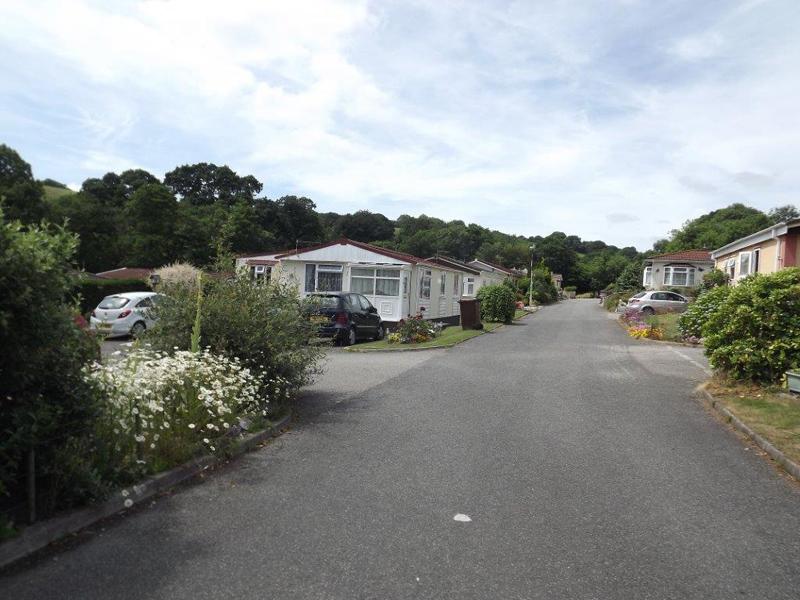 Fox Leisure site - Cornwall - 3860 - 3