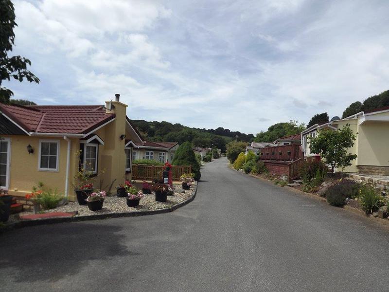Fox Leisure site - Cornwall - 3860 - Main