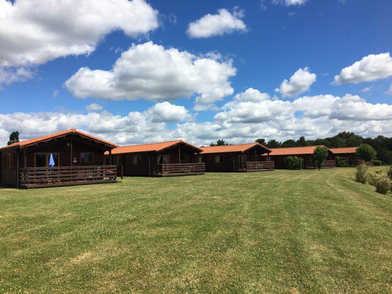 Fox Leisure site - Lincolnshire - 3869 - Main