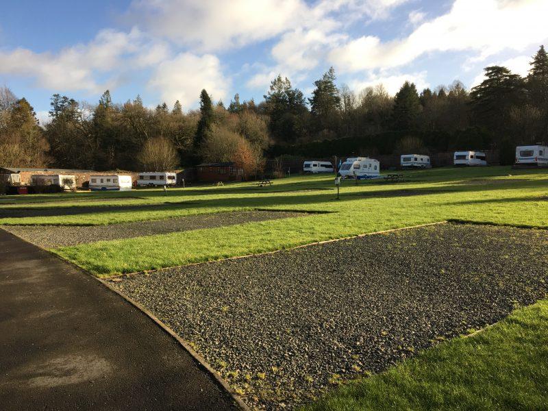 Fox Leisure site - Ayrshire - 3865 - 2