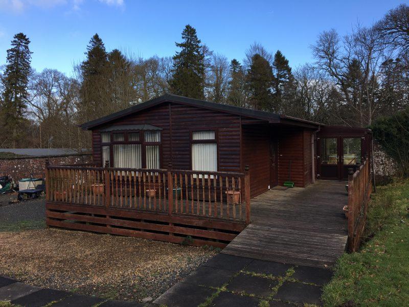 Fox Leisure site - Ayrshire - 3865 - 4