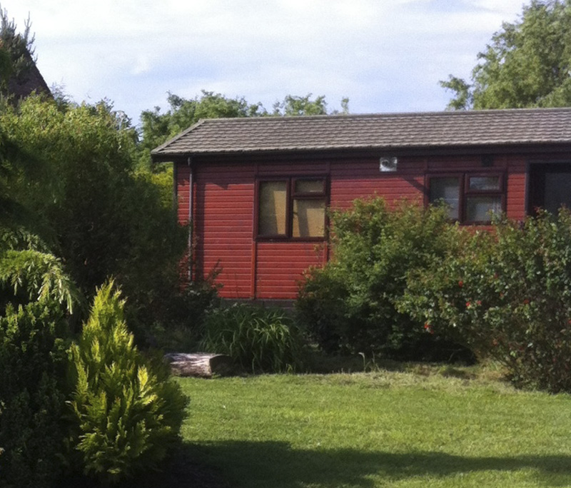Fox Leisure site - Cambridgeshire - 3858 - 2