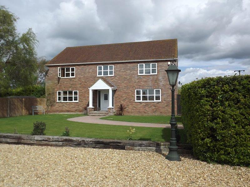 Fox Leisure site - Cambridgeshire - 3858 - 3