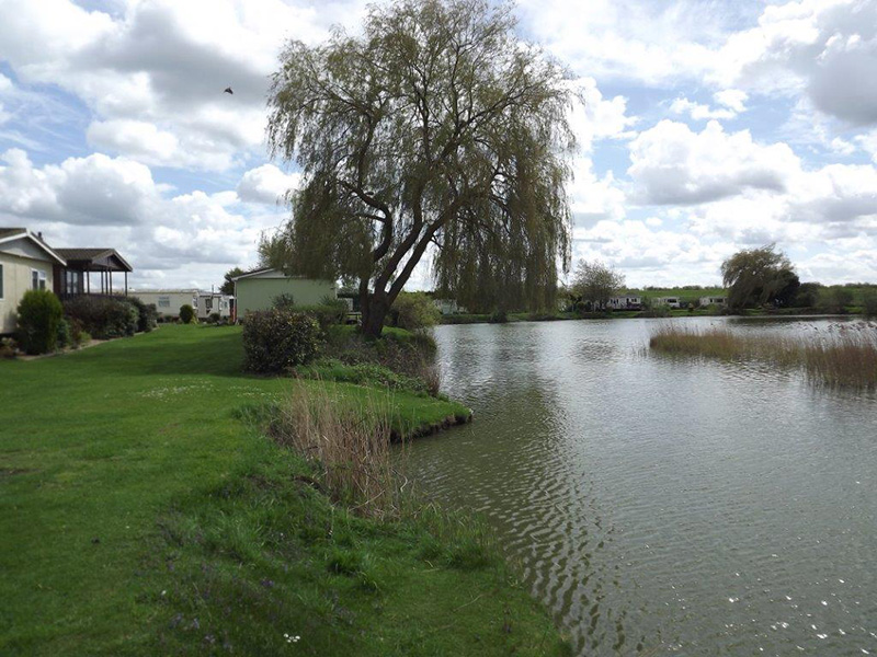 Fox Leisure site - Cambridgeshire - 3858 - 4