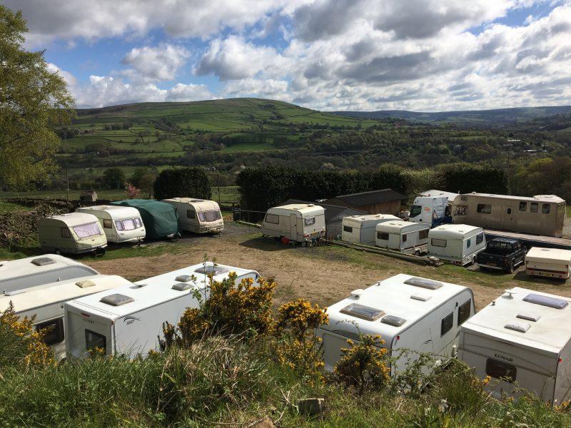 Fox Leisure site - Derbyshire - 3881 - 3