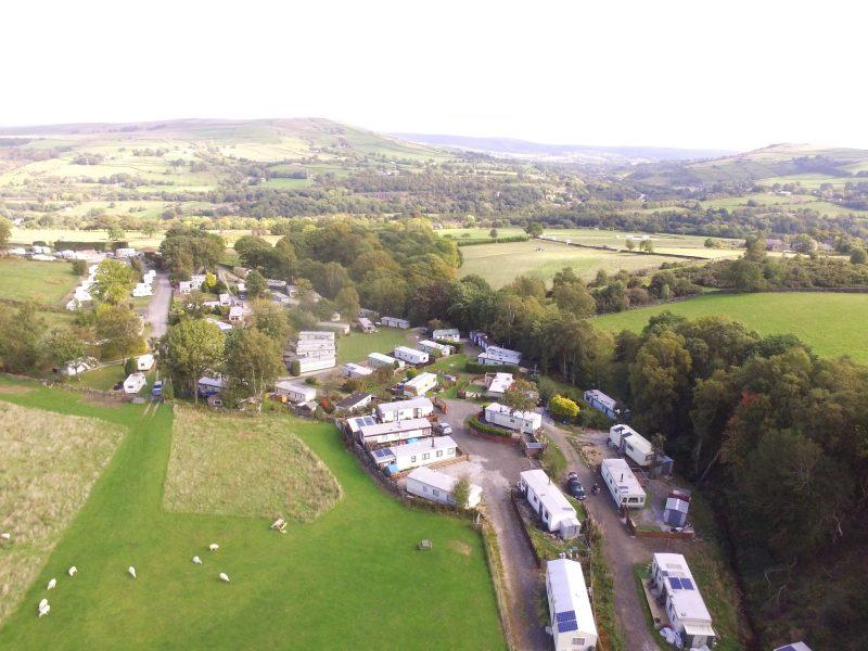 Fox Leisure site - Derbyshire - 3881 - 4