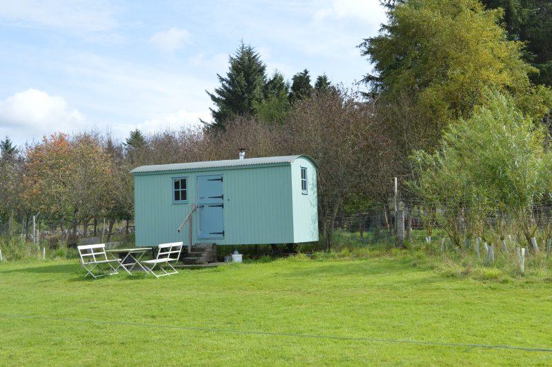 Fox Leisure site - Perthshire - 3889 - 3