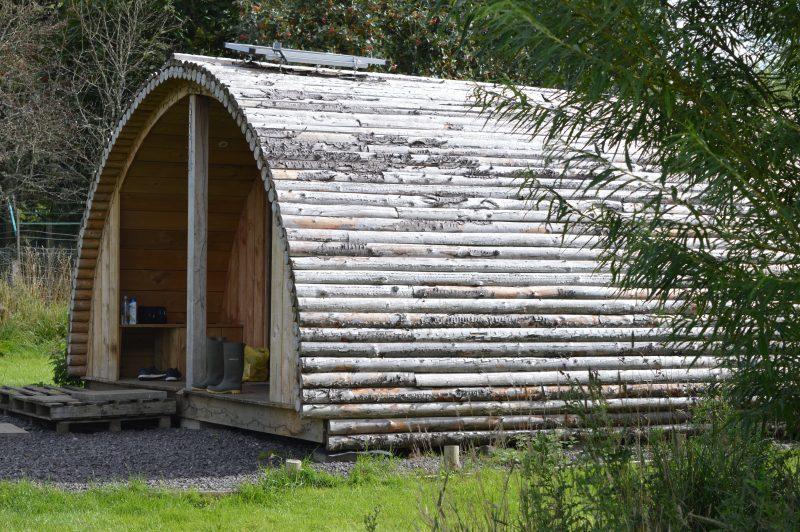 Fox Leisure site - Perthshire - 3889 - 2