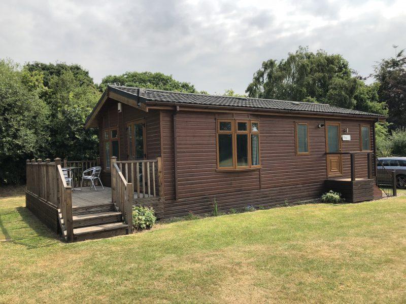 Fox Leisure site - Shropshire - 3892 - 4