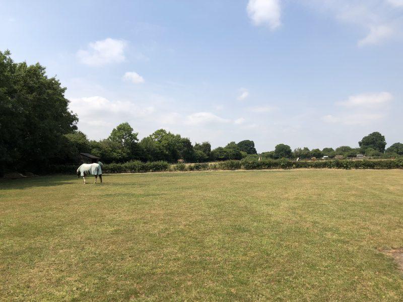Fox Leisure site - Shropshire - 3892 - 3