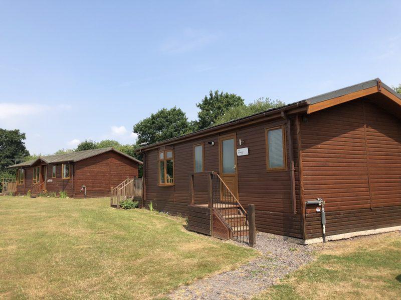 Fox Leisure site - Shropshire - 3892 - Main