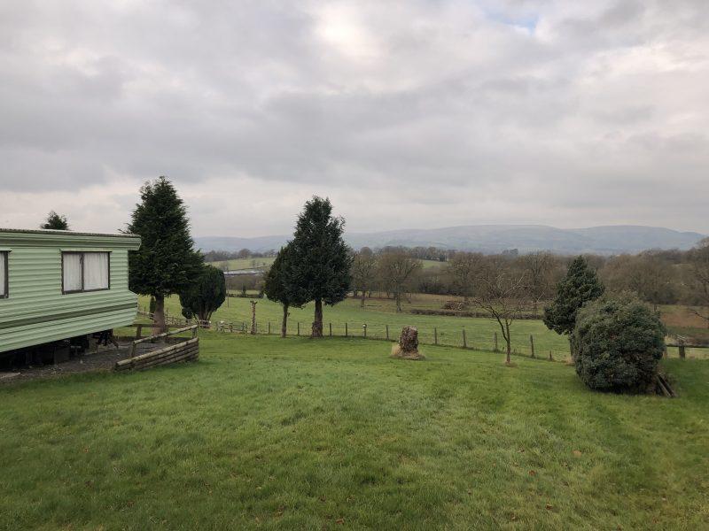 Fox Leisure site - Powys - 3895 - 2