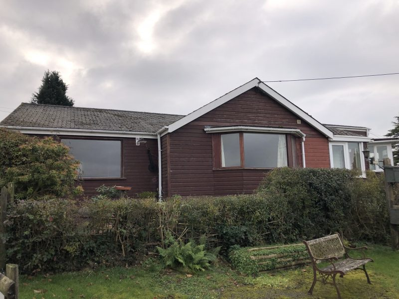 Fox Leisure site - Powys - 3895 - 4