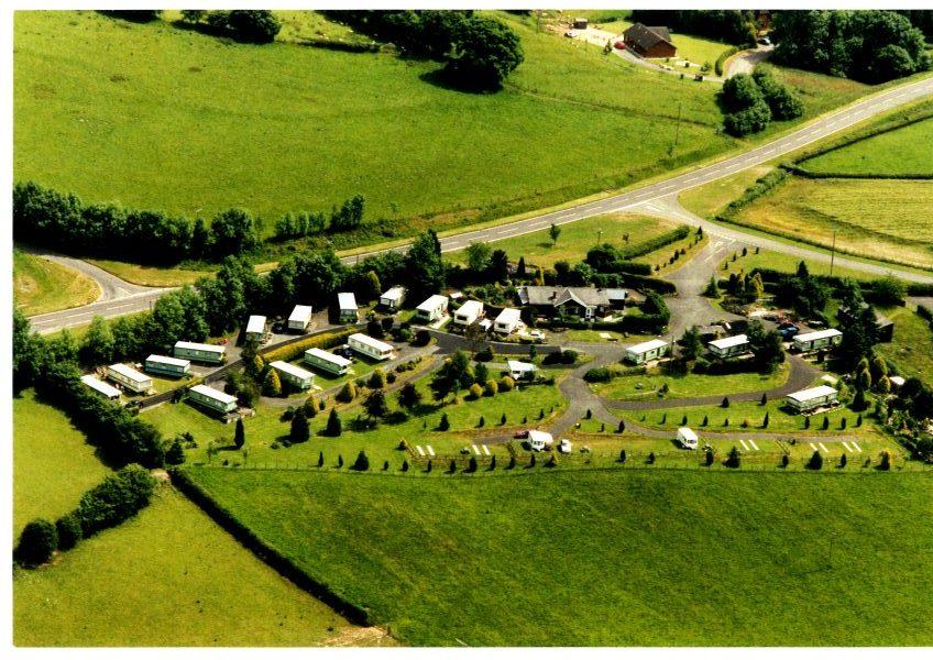 Fox Leisure site - Powys - 3895 - Main