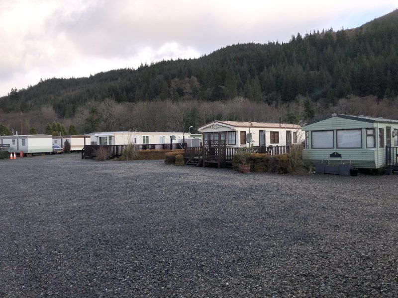 Fox Leisure site - Argyll & Bute - 3906 - 2