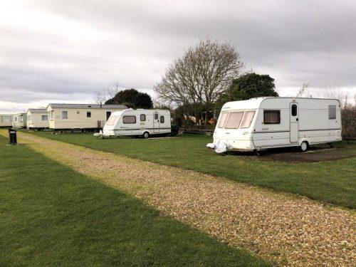 Fox Leisure site - Lincolnshire - 3908 - 4
