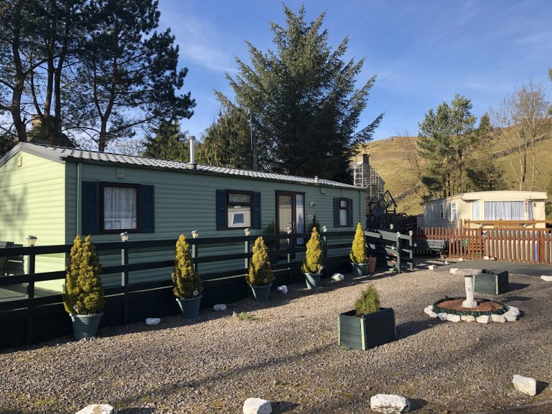 Fox Leisure site - Cumbria - 3909 - 3