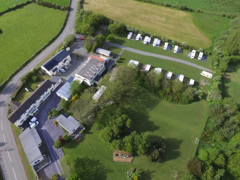 Fox Leisure site - Anglesey - 3911 - Main