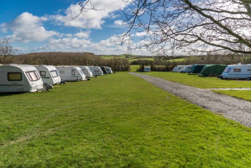 Fox Leisure site - Anglesey - 3911 - 3