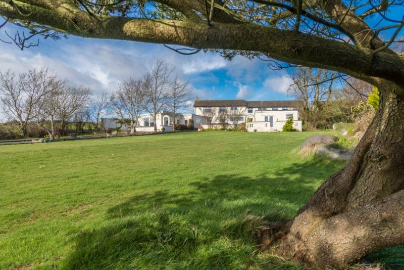 Fox Leisure site - Anglesey - 3911 - 2