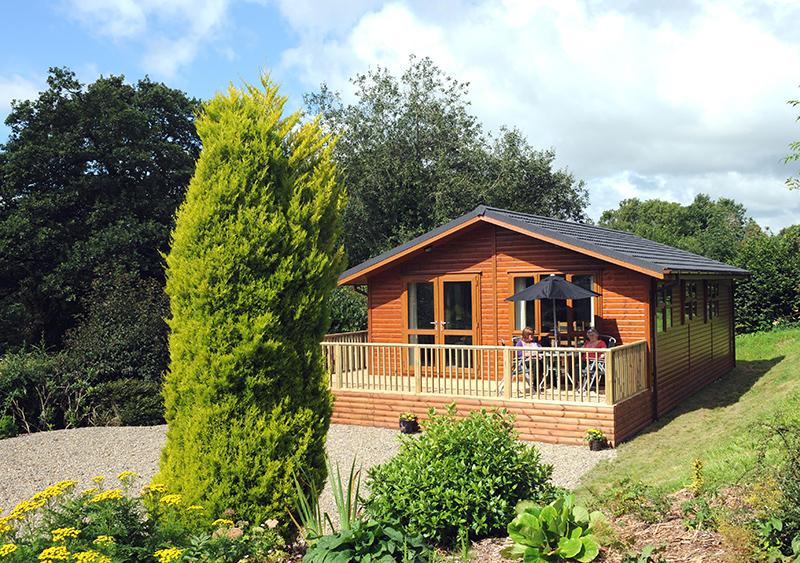 Fox Leisure site - Pembrokeshire - 3897 - 2