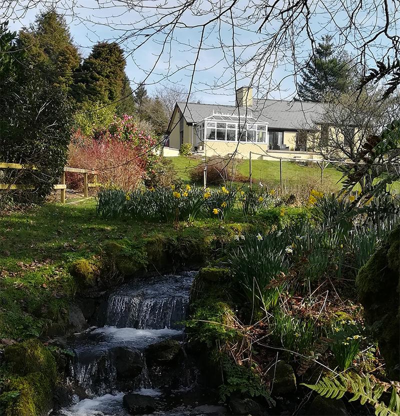 Fox Leisure site - Pembrokeshire - 3897 - 3